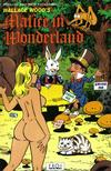 Cover for Wallace Wood's Malice in Wonderland (Fantagraphics, 1993 series) #1