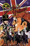 Cover for Cases of Sherlock Holmes (Northstar, 1989 series) #16