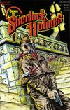Cover for Cases of Sherlock Holmes (Northstar, 1989 series) #17