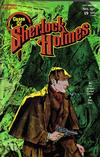 Cover for Cases of Sherlock Holmes (Northstar, 1989 series) #19