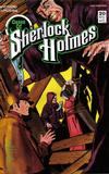 Cover for Cases of Sherlock Holmes (Northstar, 1989 series) #20
