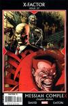 Cover for X-Factor (Marvel, 2006 series) #27 [Direct Edition]