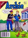 Cover for Archie Comics Digest (Archie, 1973 series) #244 [Newsstand]