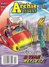 Cover for Archie Comics Digest (Archie, 1973 series) #251 [Newsstand]