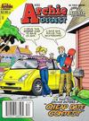 Cover for Archie Comics Digest (Archie, 1973 series) #252