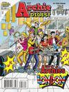 Cover for Archie Comics Digest (Archie, 1973 series) #257