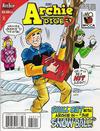 Cover for Archie Comics Digest (Archie, 1973 series) #260 [Direct]