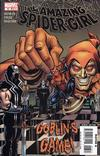 Cover Thumbnail for Amazing Spider-Girl (2006 series) #13