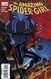 Cover Thumbnail for Amazing Spider-Girl (2006 series) #14