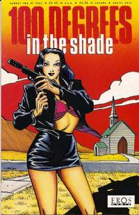 Cover Thumbnail for 100 Degrees in the Shade (Fantagraphics, 1992 series) #2