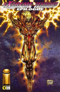 Cover Thumbnail for Extreme Destroyer Epilogue (Image, 1996 series) #1