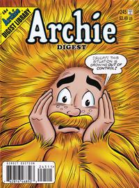 Cover Thumbnail for Archie Comics Digest (Archie, 1973 series) #245