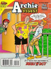 Cover Thumbnail for Archie Comics Digest (Archie, 1973 series) #255 [Direct Edition]