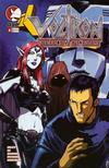 Cover for Voltron: Defender of the Universe (Devil's Due Publishing, 2004 series) #6
