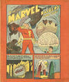 Cover for Captain Marvel and the Raiders from Space (Fawcett, 1946 series) #[nn]