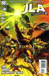 Cover for JLA: Classified (DC, 2005 series) #47 [Direct Sales]