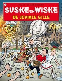 Cover Thumbnail for Suske en Wiske (Standaard Uitgeverij, 1967 series) #297 - De joviale gille
