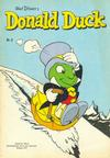 Cover for Donald Duck (Oberon, 1972 series) #2/1976
