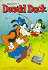 Cover for Donald Duck (Oberon, 1972 series) #3/1976