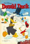 Cover for Donald Duck (Oberon, 1972 series) #4/1976