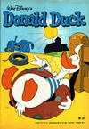 Cover for Donald Duck (Oberon, 1972 series) #22/1976