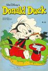 Cover for Donald Duck (Oberon, 1972 series) #26/1976