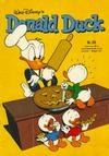 Cover for Donald Duck (Oberon, 1972 series) #28/1976