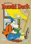 Cover for Donald Duck (Oberon, 1972 series) #36/1976