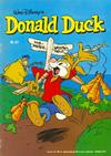 Cover for Donald Duck (Oberon, 1972 series) #47/1976
