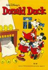 Cover for Donald Duck (Oberon, 1972 series) #49/1976
