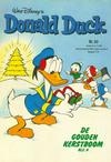 Cover for Donald Duck (Oberon, 1972 series) #50/1976