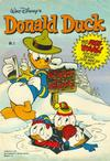 Cover for Donald Duck (Oberon, 1972 series) #1/1980