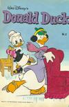 Cover for Donald Duck (Oberon, 1972 series) #2/1980