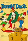 Cover for Donald Duck (Oberon, 1972 series) #3/1980