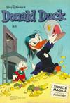 Cover for Donald Duck (Oberon, 1972 series) #5/1980