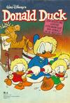Cover for Donald Duck (Oberon, 1972 series) #6/1980