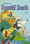 Cover for Donald Duck (Oberon, 1972 series) #12/1980