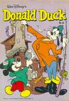 Cover for Donald Duck (Oberon, 1972 series) #16/1980