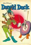 Cover for Donald Duck (Oberon, 1972 series) #19/1980