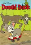 Cover for Donald Duck (Oberon, 1972 series) #22/1980