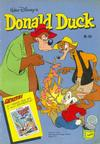 Cover for Donald Duck (Oberon, 1972 series) #26/1980