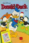 Cover for Donald Duck (Oberon, 1972 series) #27/1980