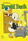 Cover for Donald Duck (Oberon, 1972 series) #28/1980