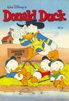 Cover for Donald Duck (Oberon, 1972 series) #31/1980