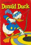 Cover for Donald Duck (Oberon, 1972 series) #33/1980