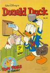 Cover for Donald Duck (Oberon, 1972 series) #34/1980