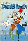 Cover for Donald Duck (Oberon, 1972 series) #35/1980