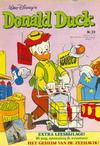 Cover for Donald Duck (Oberon, 1972 series) #39/1980