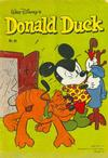 Cover for Donald Duck (Oberon, 1972 series) #41/1980