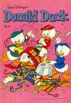 Cover for Donald Duck (Oberon, 1972 series) #43/1980